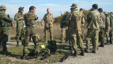 Photo of Военна еърсофт игра в памет на Владо Черноземски