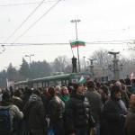 протест 14
