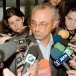Ахмед Доган - враг на родината