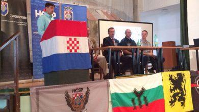 """Photo of """"Лятна патриотична школа"""" събра европейски националисти в Хърватия"""
