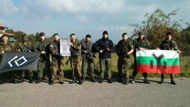 """Photo of С двудневен лагер """"Владо Черноземски"""" открихме паметните дни в чест на героя"""