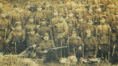 Photo of Когато границата ни бе свещена: 90 години от Петричкия инцидент