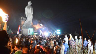 Photo of Почетохме паметта на Апостола в Ловеч
