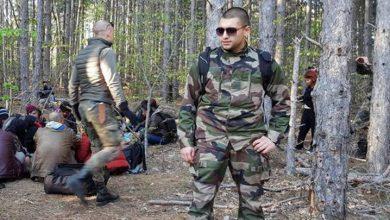 Photo of Гробокопачите на България срещу доброволните отряди по границата