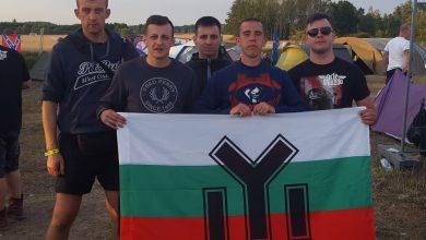 """Photo of Представител на БНС на """"Орлово гнездо"""" в Полша"""