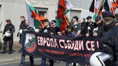 """Photo of Инициативата """"Европа събуди се"""" започна с шествие в Дортмунд"""