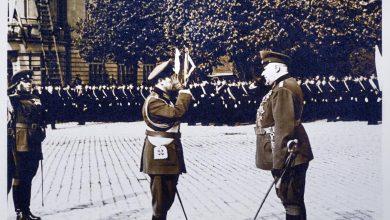 Photo of Делегация на БНС на възпоменание в Дрезден
